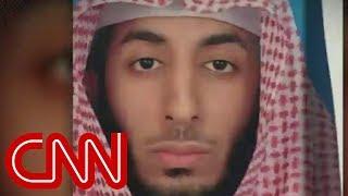 Hear the voice of 'Jihadi John' before ISIS