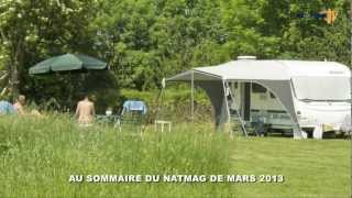 Naturisme TV - bande annonce - NatMag de mars 2013