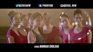Phuntroo new marathi movie trailer
