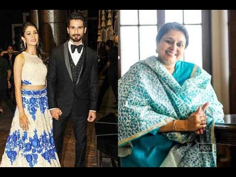 Supriya Pathak:  I have a lovely daughter in law