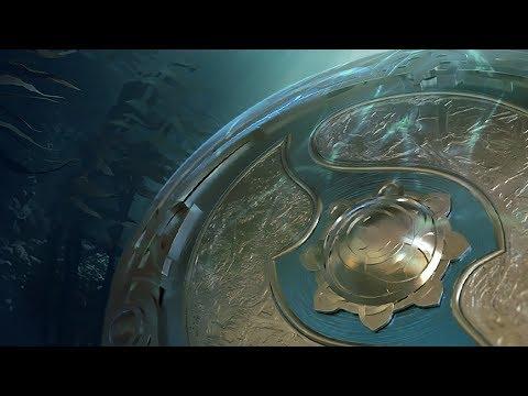 NewB vs Liquid The International 2017 Grand Final Game 2 bo5