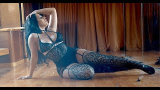 Stephanie Acevedo - Te Equivocaste feat. Jay Maly (Official Music Video)