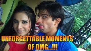 Unforgettable Moments Of DMG