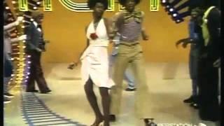 My Favorite Soul Train Line Dance featuring Ballero by War