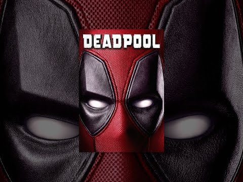 Xxx Mp4 Deadpool 3gp Sex