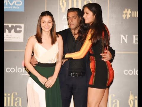 Xxx Mp4 Salman और Katrina की फिर दिखी Chemistry IIFA Awards 2017 Pc 3gp Sex