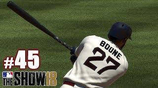 DIAMOND DANIEL BOONE! | MLB The Show 18 | Diamond Dynasty #45