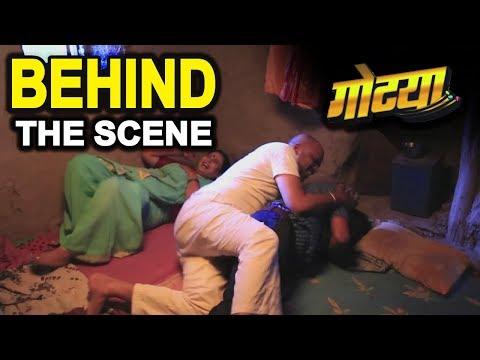 Xxx Mp4 गोट्या Gotya Behind The Scene Funny Video Clips Surekha Kamlakar Marathi Movie 2018 3gp Sex