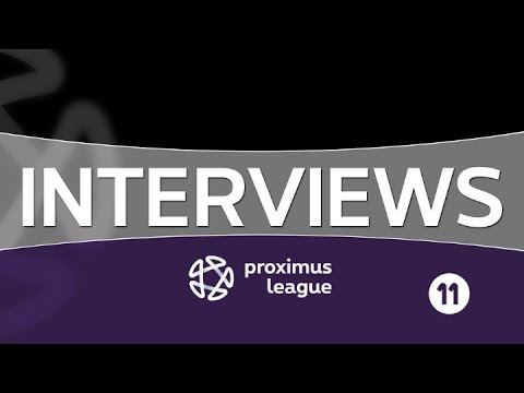 Interviews / Roeselare - Cercle Brugge 17/12/2016