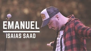 EMANUEL | ISAIAS SAAD | LYRIC VIDEO