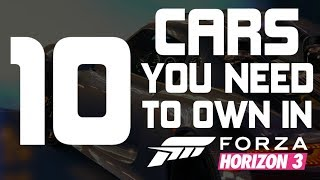 Forza+Horizon+3+-+TOP+10+CARS+YOU+NEED+TO+OWN+IN+FORZA+HORIZON+3