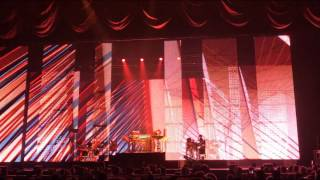 Jean Michel Jarre Electronica Tour @ RCM 2017