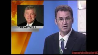 Live TV Fails News Bloopers (Television Gone Wrong!!)