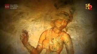 Palace of King Ravana...Ramayan is a true story.