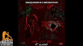Yung Getta Dro ft. Lil Goofy - Throw Up [Thizzler.com]
