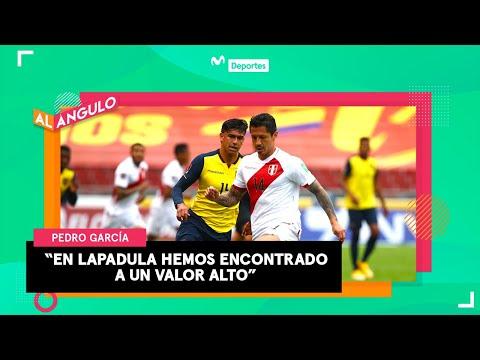 ECUADOR 1 2 PERÚ las MEJORES IMÁGENES y el ANÁLISIS del triunfo peruano en Quito AL ÁNGULO