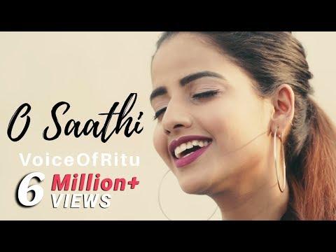 Xxx Mp4 Baaghi 2 O Saathi Female Cover Version By VoiceOfRitu Ritu Agarwal 3gp Sex