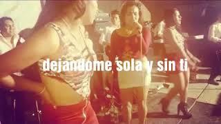Patty Cabrera - Sentimiento Latino