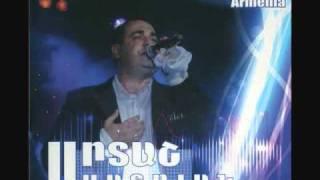 Artash Asatryan Live - Hayi Sirun Achker [NEW 2011]