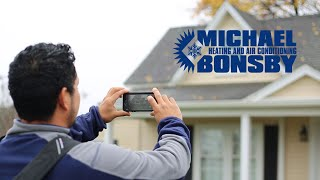 Why Energy Audits Are Important | Michael Bonsby HVAC