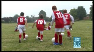 Football Fun Stuff - Part 2