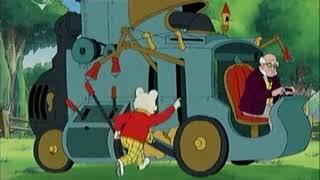 Rupert Season 5 Episode 13 Rupert and the Whizz Watch   Watch cartoons online, Watch anime online, E