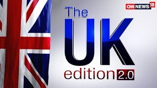 Is The Pakistani Community Going To Vote For The Labour Party    THE UK EDITION   CNN News18