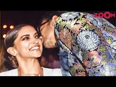 Xxx Mp4 Ranveer Singh Deepika Padukone Wedding Preparations Underway 3gp Sex