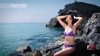 RITRATTI Luxury Beachwear Summer 2017 by Fashion Channel