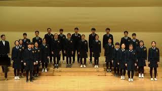 제6회 한국청소년합창제 장안제일고등학교 1학년 2반