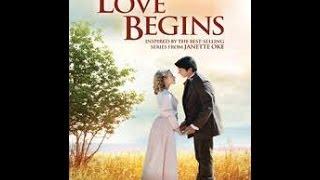 9.- El amor comienza. Película cristiana en VO y con subtitulos en español.