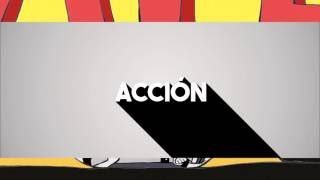 El Tachi - Libre Albedrío | VIDEO LYRICS