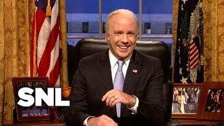 Biden Cold Opening: Joe's Running Things - Saturday Night Live