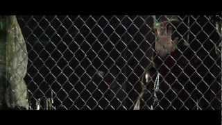 Tekken (The Movie) - Jin Kazama vs Marshall Law