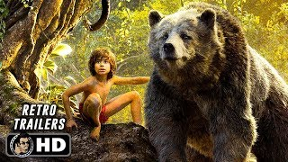 All DISNEY Live-Action Remake Trailers