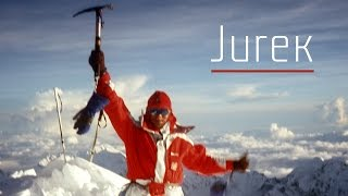 JUREK - trailer filmu o Jerzym Kukuczce