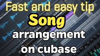 How to arrange a song | easy & fast tips and tricks | Hindi / Urdu by Saad Alavi 1/3