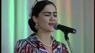 Tajik music