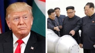 President Trump to announce new North Korea sanctions
