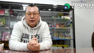 [경인일보]터닝메카드 홍헌표 감독, 터닝메카드 2기는 어떤 내용?!