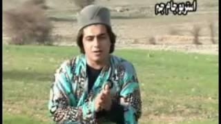 ترانه شاد ترکی قشقایی