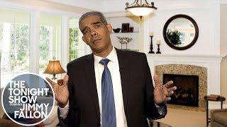 Obama Responds to Trump