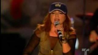 Gloria Estefan- Hoy (live)