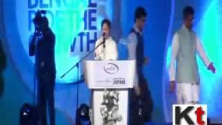CM Mamata Banerjee's inaugural Speech at Bengal Global Business Summit 2016