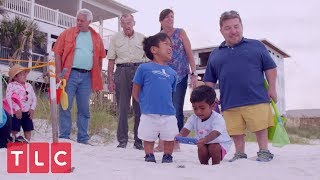 The Kleins Help Rescue Sea Turtles | The Little Couple