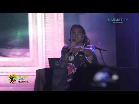 Xxx Mp4 Ozuna Tu Foto Odisea Live Italia 2018 3gp Sex