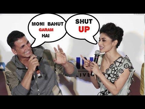 Xxx Mp4 Akshy Kumar Making Fun Of Mouni Roy Gold Pramotion 3gp Sex