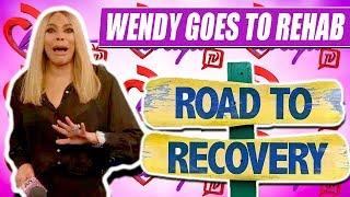 Wendy Williams admits she