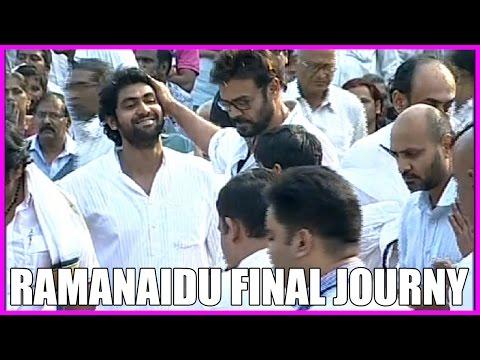 Xxx Mp4 Dr D Ramanaidu Final Journey Rose Telugu Movies 3gp Sex