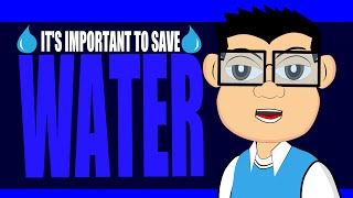 Conserving Water (Educational Videos for Students) Learning Cartoon Network (CN)